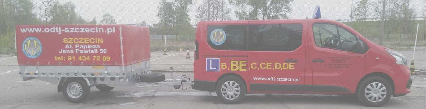 szkoła jazdy Szczecin